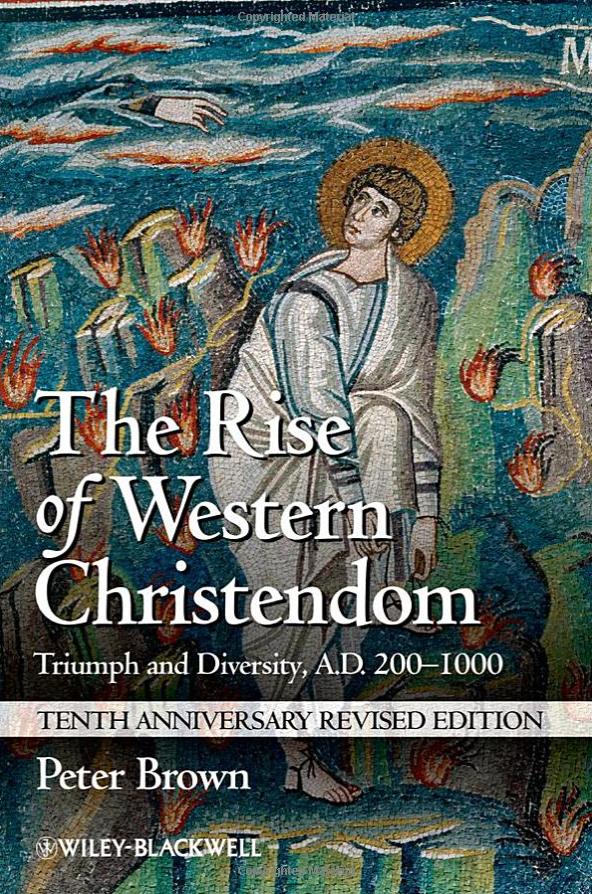 Rise of Western Christendom